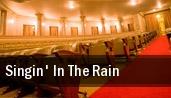 Singin' In The Rain Vienna tickets