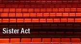 Sister Act Hartford tickets
