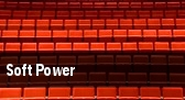 Soft Power tickets