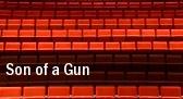 Son of a Gun tickets
