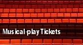 Spank! The Fifty Shades Parody Hamilton tickets