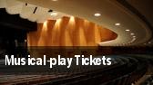 Spank! The Fifty Shades Parody Meyer Theatre tickets
