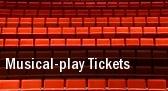 Spank! The Fifty Shades Parody Von Braun Center Concert Hall tickets