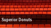 Superior Donuts Buffalo tickets