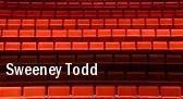 Sweeney Todd Geva Theatre Center tickets