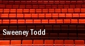 Sweeney Todd Proctors Theatre tickets