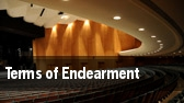 Terms of Endearment tickets