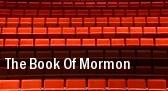 The Book Of Mormon Denver tickets