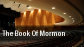 The Book Of Mormon Des Moines Civic Center tickets