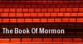 The Book Of Mormon Seattle tickets
