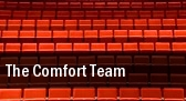The Comfort Team tickets
