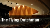 The Flying Dutchman Dorothy Chandler Pavilion tickets