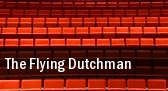 The Flying Dutchman tickets