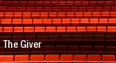 The Giver Denver tickets