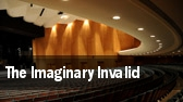 The Imaginary Invalid Cleveland tickets