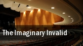 The Imaginary Invalid tickets