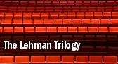 The Lehman Trilogy Park Avenue Armory tickets