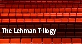 The Lehman Trilogy Piccadilly Theatre tickets