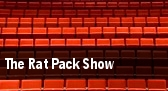 The Rat Pack Show Niswonger Performing Arts Center tickets