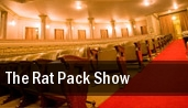 The Rat Pack Show Van Wert tickets