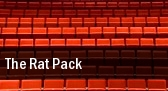 The Rat Pack Grand Sierra Theatre tickets