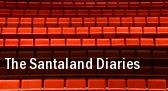 The Santaland Diaries Tennessee Performing Arts Center tickets