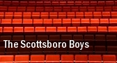 The Scottsboro Boys Los Angeles tickets