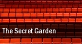 The Secret Garden San Francisco tickets