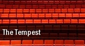 The Tempest UTEP Wise Family Theatre tickets