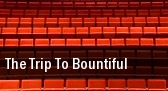 The Trip To Bountiful New York tickets
