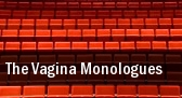 The Vagina Monologues Pantages Theatre tickets