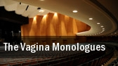 The Vagina Monologues Victory Theatre tickets