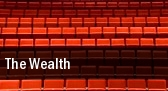 The Wealth tickets