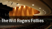The Will Rogers Follies Civic Center Music Hall tickets
