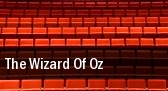 The Wizard Of Oz NYCB Theatre at Westbury tickets
