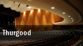 Thurgood O'Reilly Theater tickets