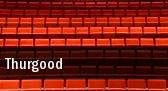 Thurgood tickets