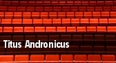 Titus Andronicus Black Cat tickets