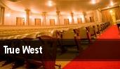 True West The Gaslight Theatre tickets