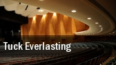 Tuck Everlasting Boston tickets