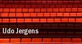 Udo Jergens Dortmund tickets
