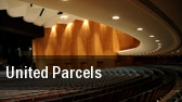 United Parcels tickets