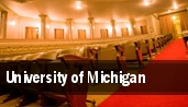 University of Michigan Ann Arbor tickets