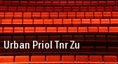 Urban Priol Tnr Zu tickets