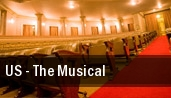 US - The Musical The Lion Theatre at Theatre Row tickets