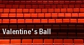Valentine's Ball Meyerson Symphony Center tickets