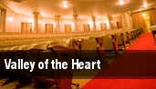Valley of the Heart tickets