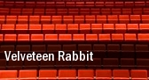 Velveteen Rabbit Memphis tickets