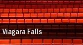 Viagara Falls tickets