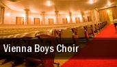 Vienna Boys Choir Lied Center For Performing Arts tickets